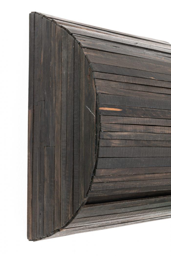 Cassa di vento (Wind chest), 2017, detail.