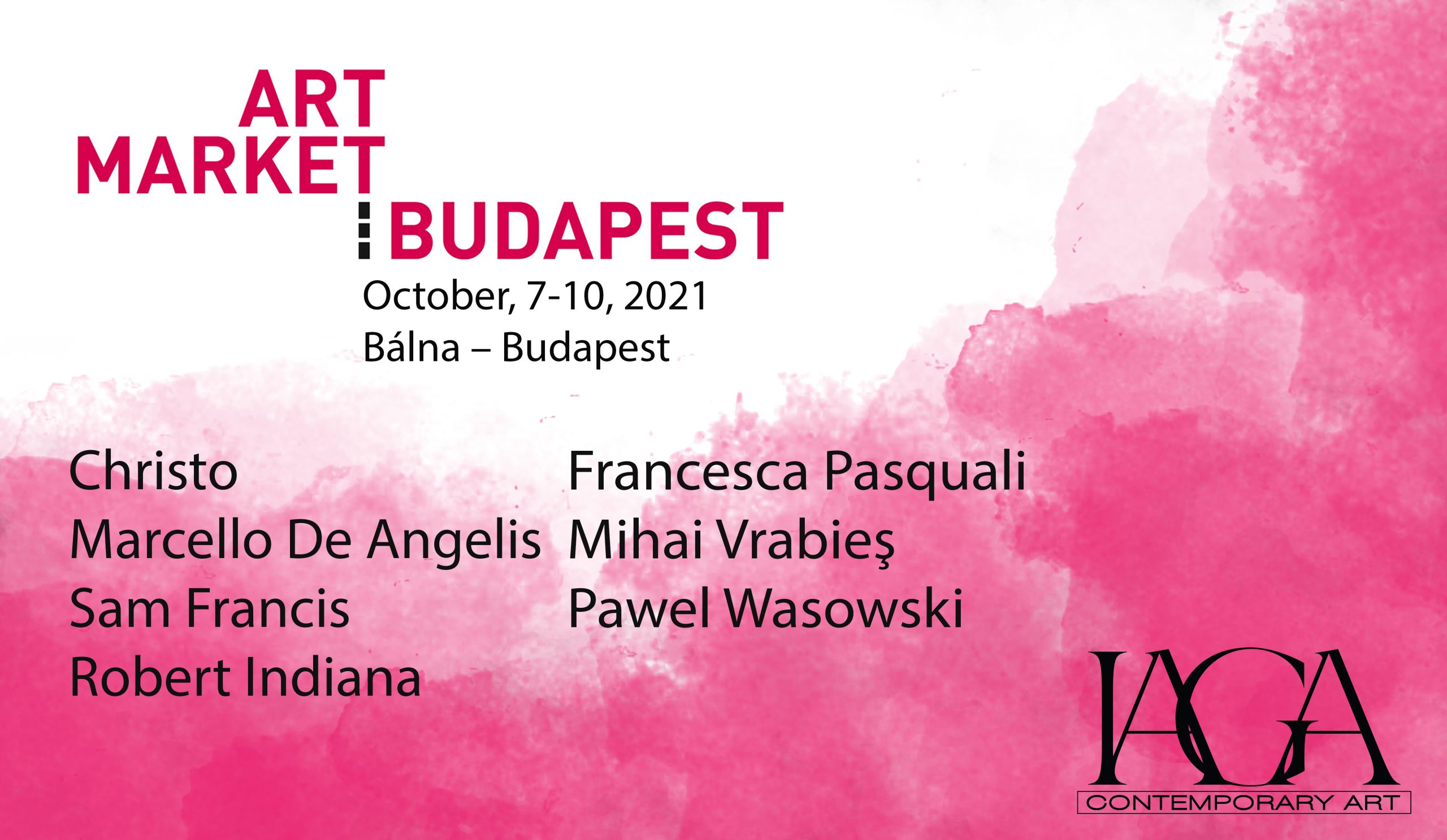 Art Market Budapest 2021